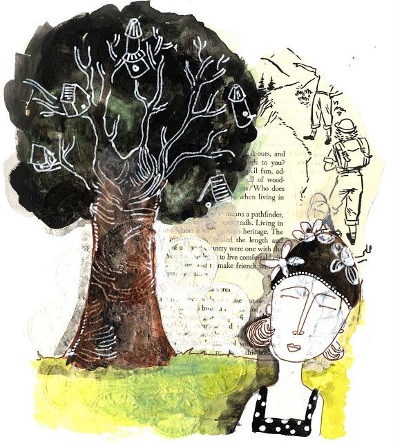 ghosttree
