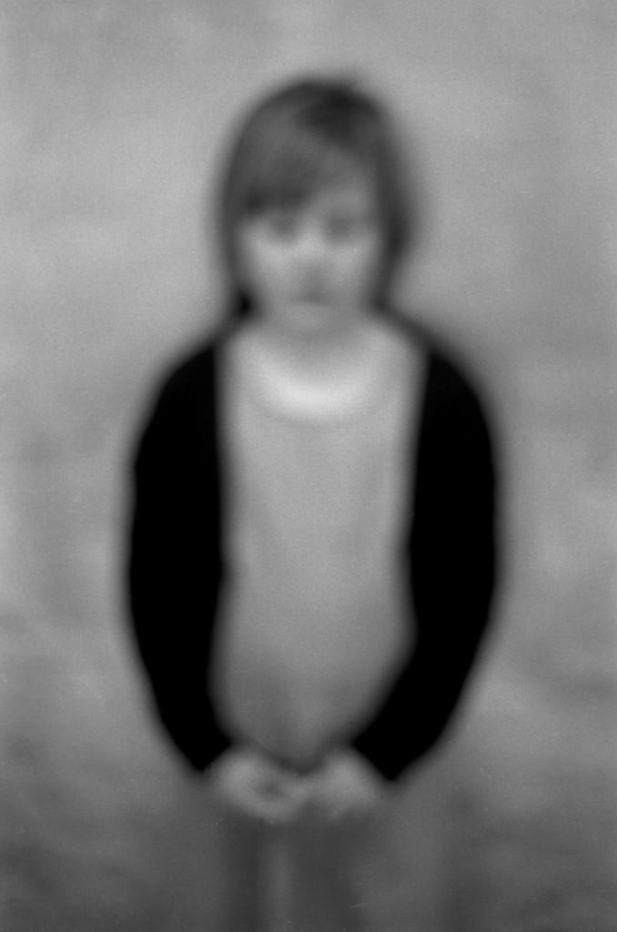 blurredchild
